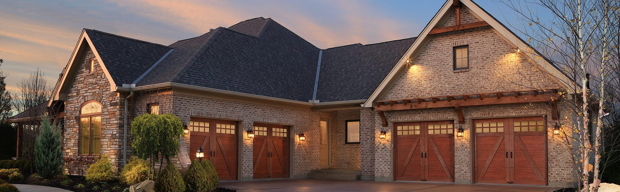 Your Garage Door Repair & Service Experts
